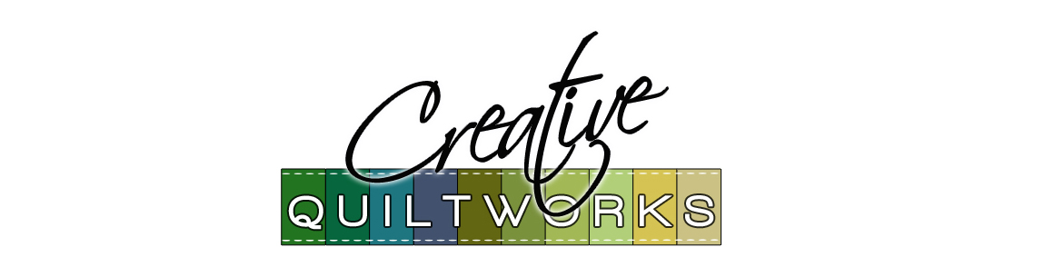 Lorri @ Creative Quiltworks