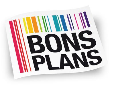-- Les bons plans