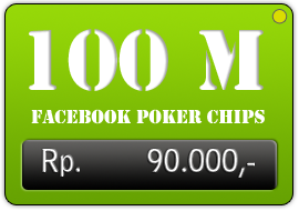 Chip Poker Terpercaya