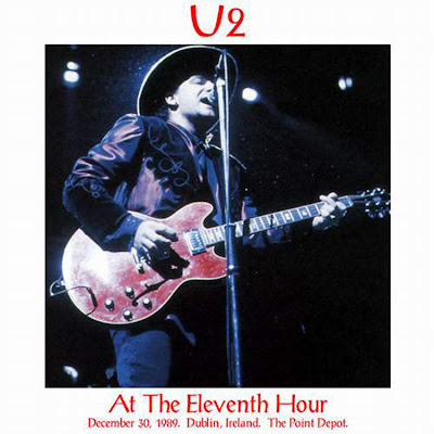 U2 - At The Eleventh Hour