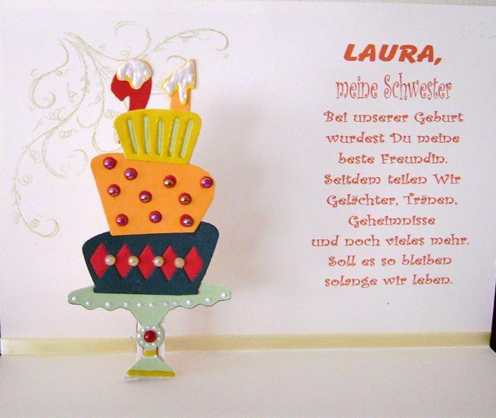 Geburtstagswunsche Beste Freundin Lustig