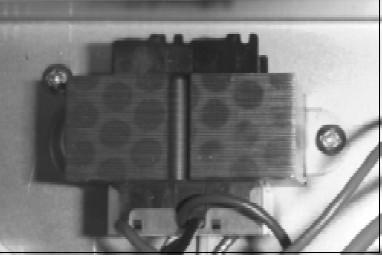 Furnace Transformer Picture