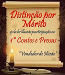 Honrosa Participação- 2012