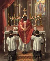 Sancta Missa Tridentina