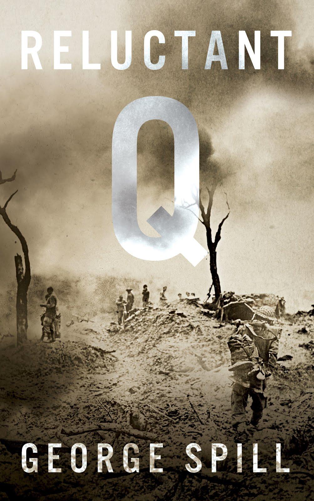 Reluctant Q