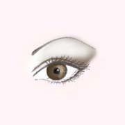 le blog de chlo astuces maquillage pour les yeux. Black Bedroom Furniture Sets. Home Design Ideas