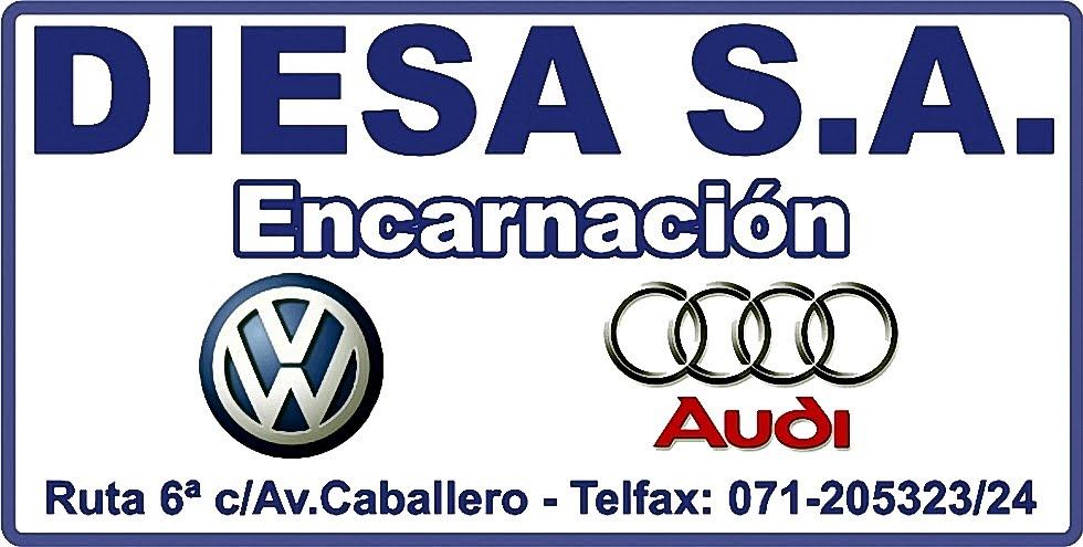 Diesa S.A. Encarnación