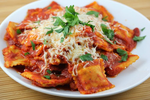 Happy National Ravioli Day