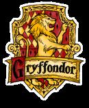 Express sorcier cusson d 39 harry potter - Gryffondor blason ...