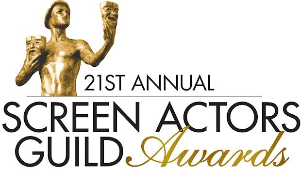 21st Annual Screen Actors Guild Awards Winners - Full List