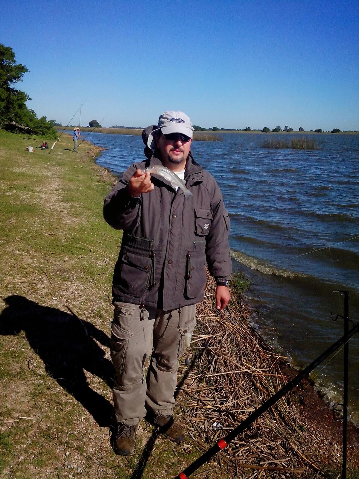 Club de caza pesca y n utica berazategui laguna las for Las tablillas