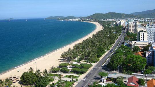 Nha Trang Sea Festival 2013