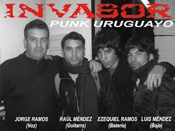 Invasor 2010