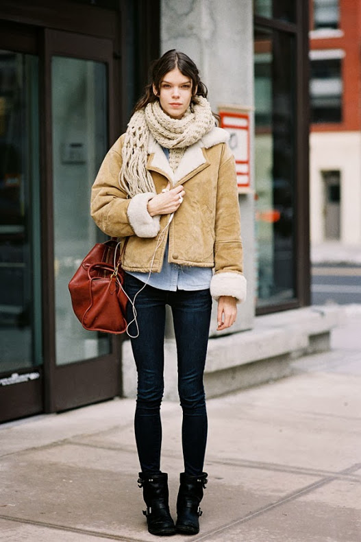 street style inspiration for december