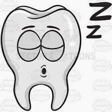δοντι κοιμαται οδοντιατρος