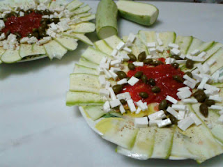 Vistosa, fresca y deliciosa