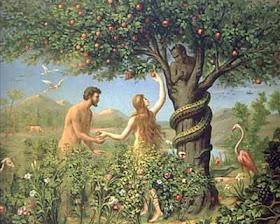 Kisah Nabi Adam dan Siti Hawa, Sejarah Nabi Adam