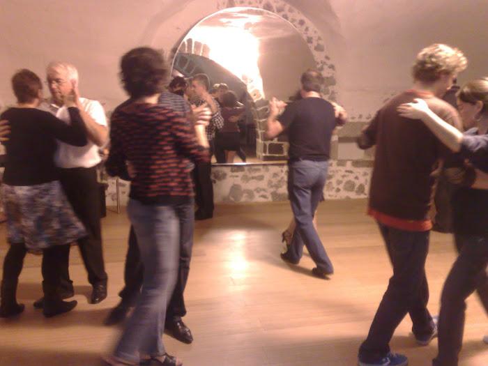 La Milonga - Cours de Tango