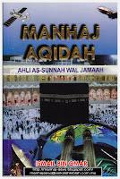 Buku Manhaj Aqidah ASWJ