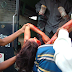 Perempuan Mati Ditikam Bahagian Perut Oleh Teman Lelaki