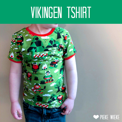 Vikingen Tshirt