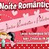 ADCR realizou a I Noite Romântica com louvor, palestra e um jantar romântico
