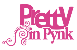 PRETTY IN PYNK