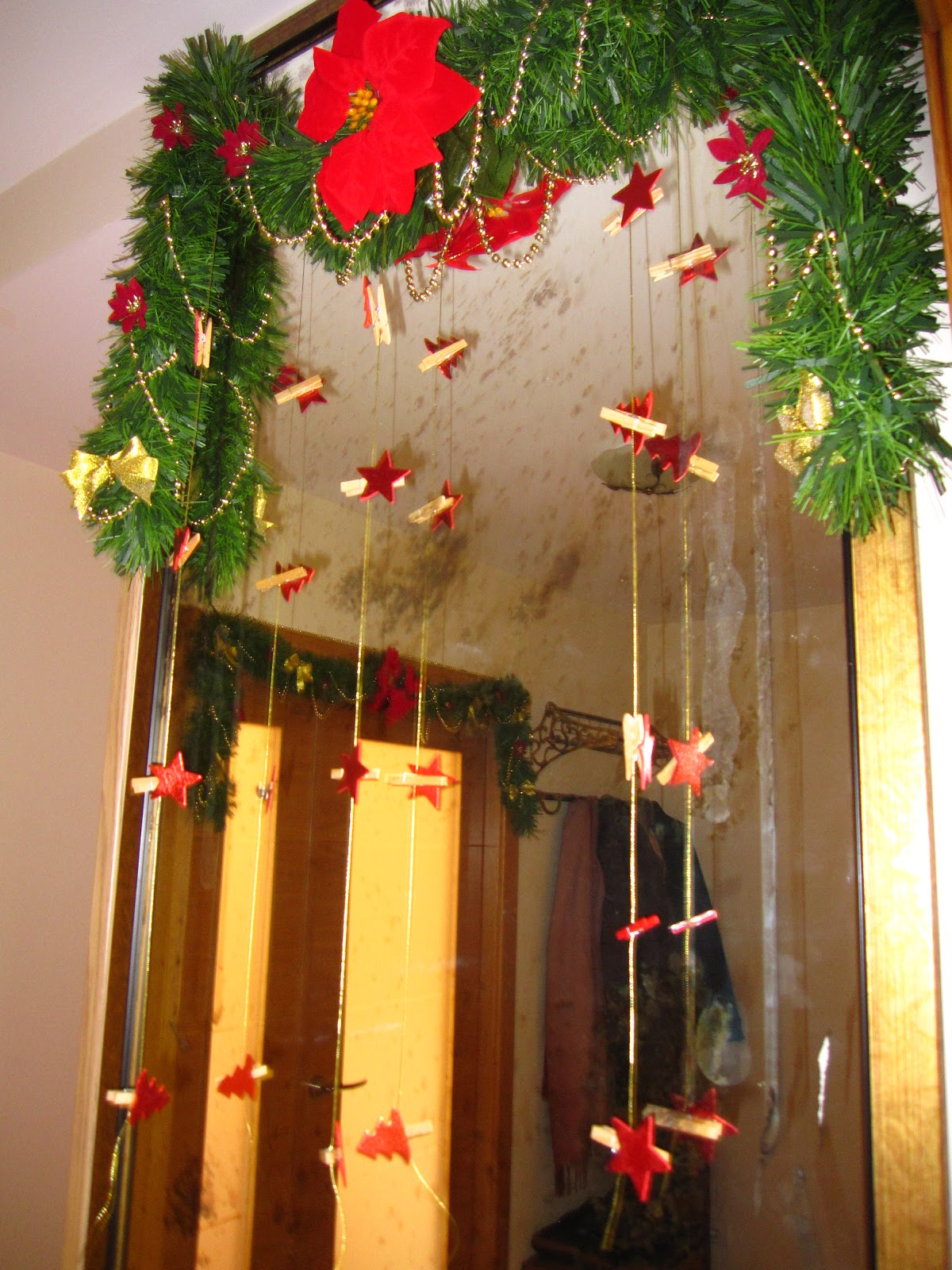 Decoraci nes navide as para puertas imagui - Decoracion para puertas ...