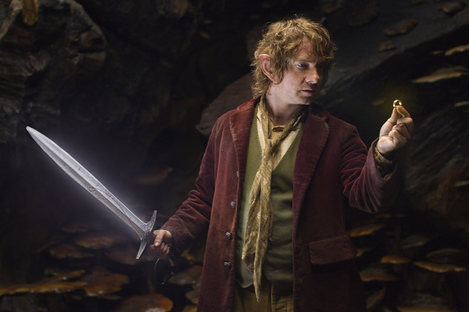 How To Watch A Movie: The Hobbit: An Unexpected Journey