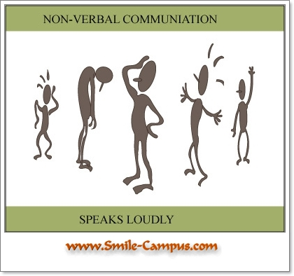 Unspoken Communication - Funny