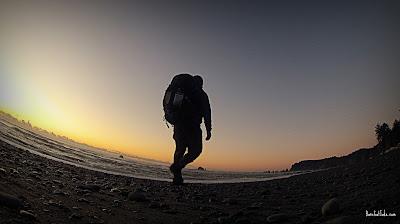 backpack rialto beach