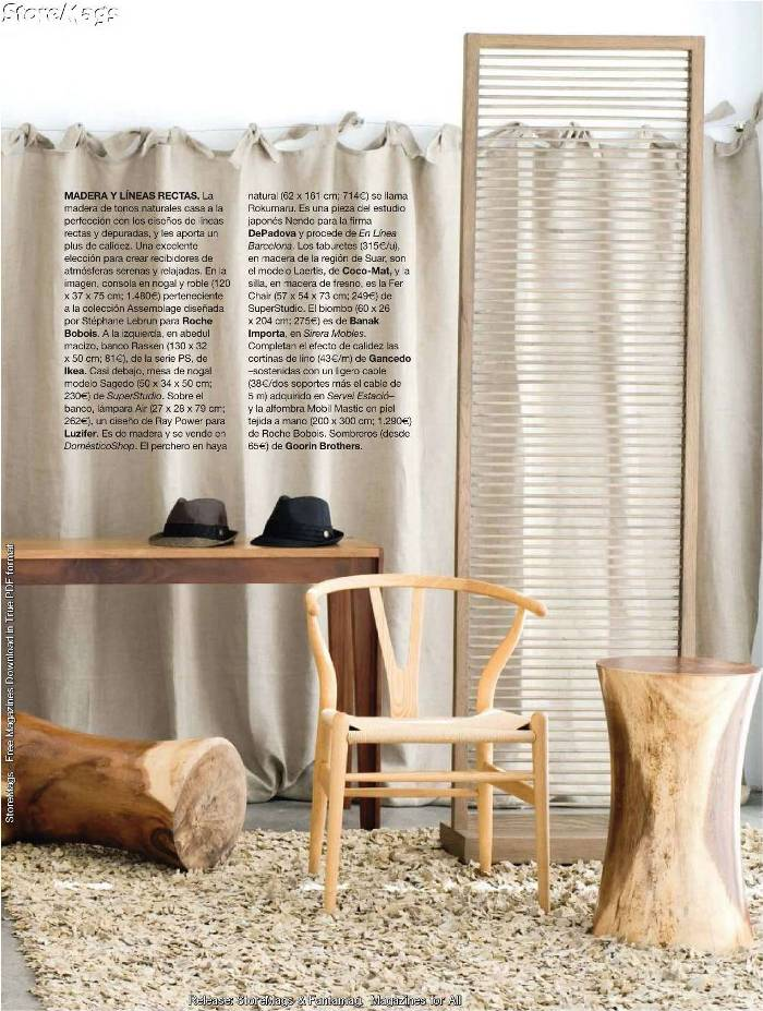 Hogares frescos recibidores contempor neos la tarjeta de presentaci n de nuestra vivienda - Banak importa recibidores ...
