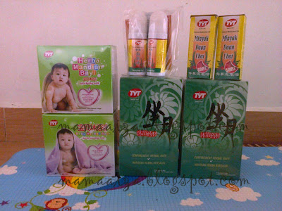 Parenthood Expo 2013 di Danga City Mall JB