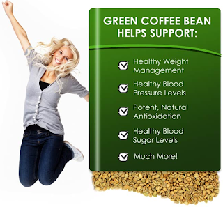 641bda5abcf Green Coffee Bean Max - Slimming Evolution Vitamin Shoppe