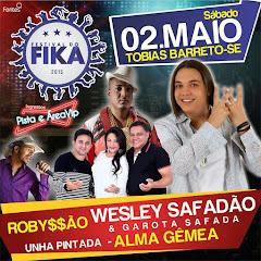 FESTIVAL DO FIKA 2015