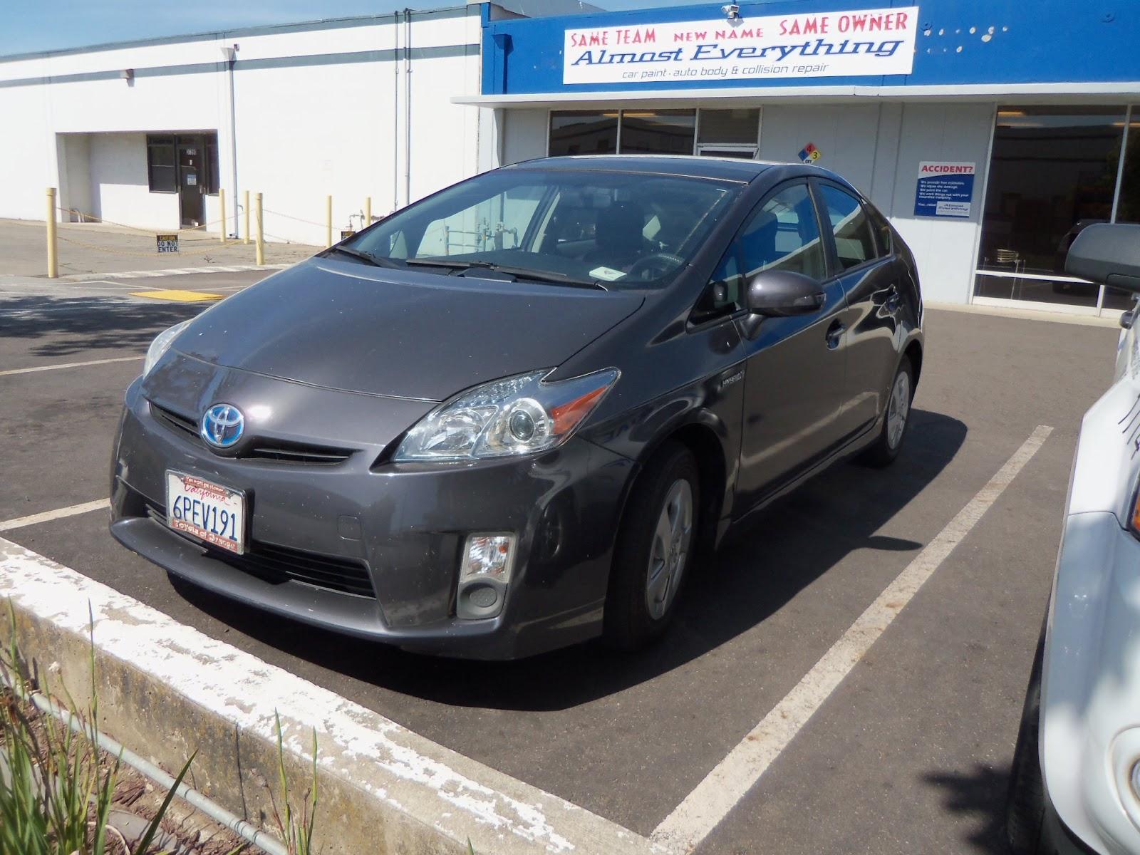 Buick Repair Fremont >> Toyota Prius Body Change.html   Autos Post
