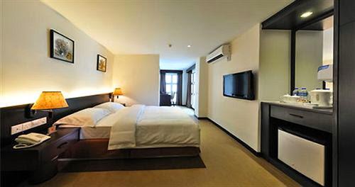 Hotel Bintang 2 Murah di Penang Mulai Rp 91rb
