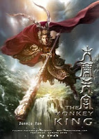 The Monkey King 2013