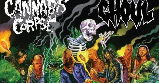 Cannabis Corpse:I Cum Bud Lyrics | LyricWiki | FANDOM ...