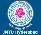 JNTU Hyderabad Result 2015
