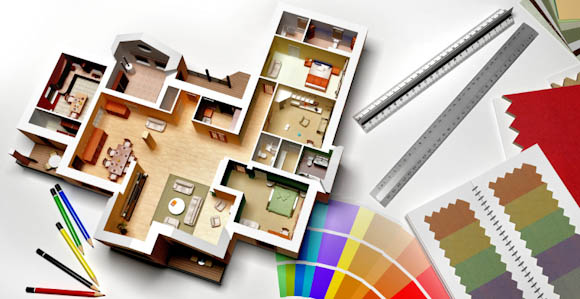 Online Degree Interior Design