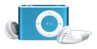 foto ipod azul