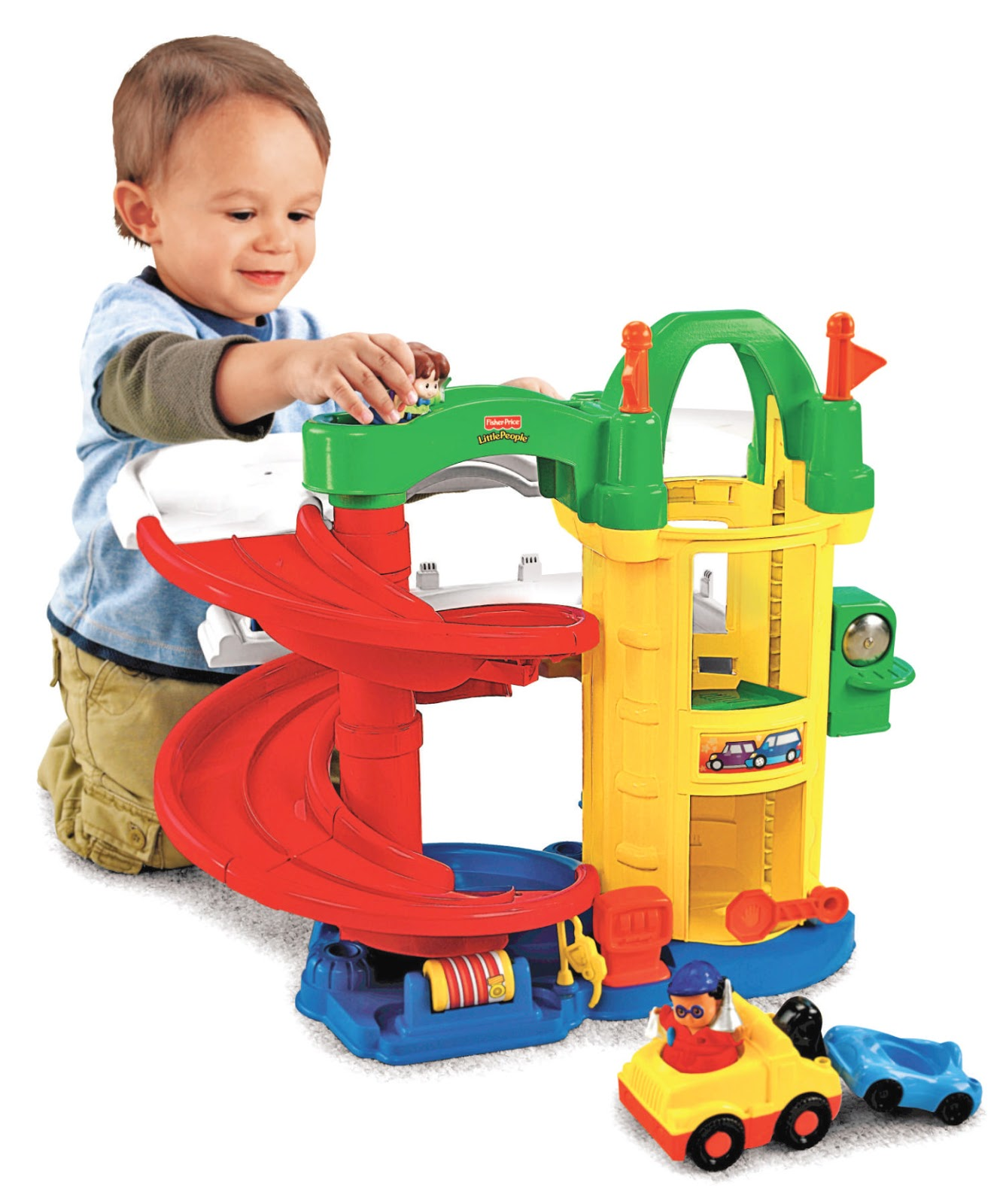 My Favourite Toy Essay