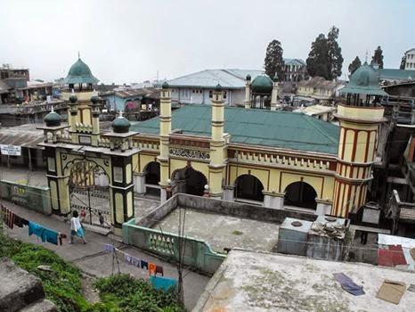 Anjuman-E-Islamia
