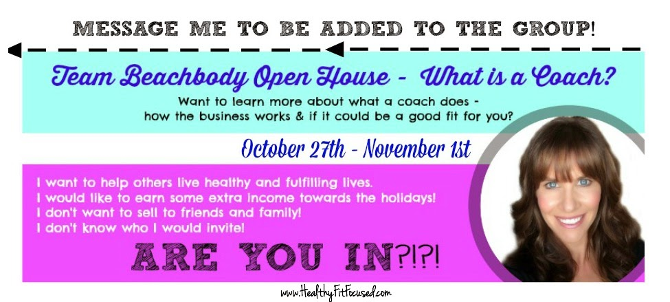 Beachbody Open House