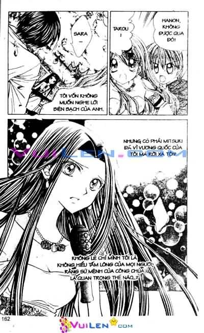Viên Ngọc Nàng Tiên Cá Chapter 4 - Trang 162