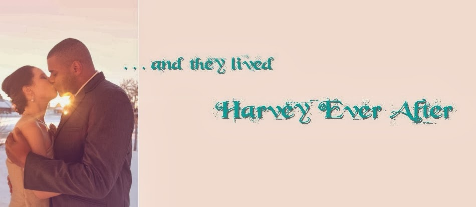 Harvey Ever After