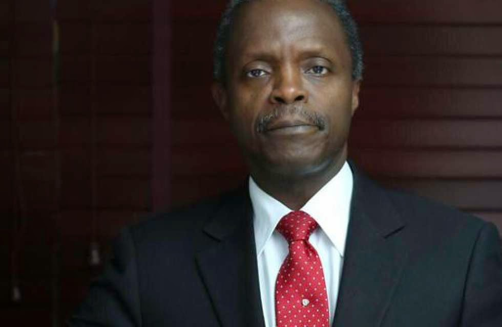 Buhari's Govt Will Encourage Free Press Says VP-Elect, Yemi Osinbajo