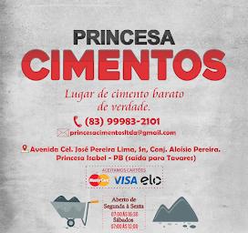 Princesa Cimentos