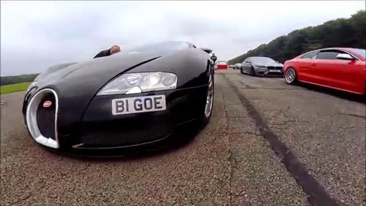 Bugatti Veyron Vs Laferrari at 99 Videos | 99Supersports